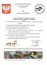 Zaproszenie na Debatę Transportową dla Kol. Seweryna Kaczmarka