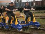 Dni Techniki Kolejowej w Ostrowie Wielkopolskim